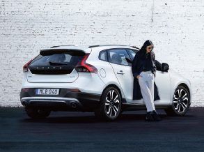 V40 Cross Country D4 Dynamic Edition