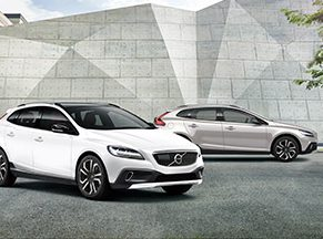 V40 Cross Country T5 AWD Tack & Classic Edition